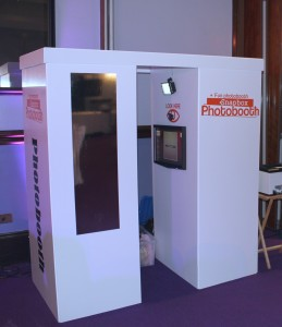 Photo Booth Hire Lancashire