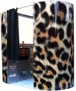 Photo booth hire wales