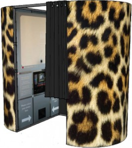 leopardbooth